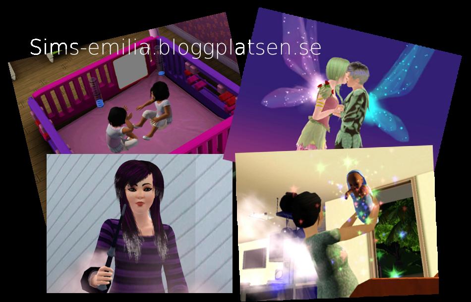Sims-emilia